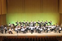 CANTARO WIND ENSEMBLE コンサート
